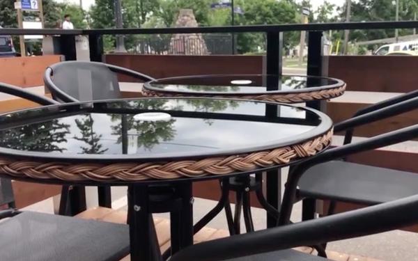 Hamilton Company Brings Temporary Patios to Struggling Restaurants article